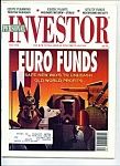 Click here to enlarge image and see more about item M2544: Personal Investor magazine - May 1990