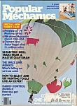 Click here to enlarge image and see more about item M2578: Popular Mechanics - August 1978