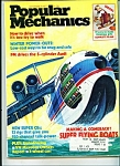 Popular Mechanics - November 1977