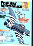 Popular Mechanics - January 1981