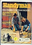 The Family Handyman - March 1979