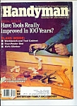 The Family Handyman - december 1981