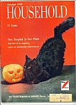 Household magazine-  October 1949