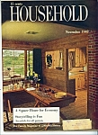 Household magazine - November 1949