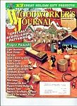 Click here to enlarge image and see more about item M2642: Woodworker's Journal - Nov., Dec. 1997