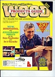 Wood products guide - November 1991