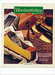 Woodsmithshop catalog - Winter 1994