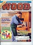 Wood magazine - February 1995