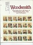 Woodsmith magazine -  December 1996