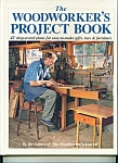Click here to enlarge image and see more about item M2673: The Woodworker's Project book -  1992