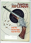American Rifleman magazine - November 1979