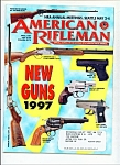 Click here to enlarge image and see more about item M2701: American Rifleman -  April 1997