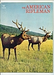 American Rifleman- April 1971