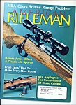 American Rifleman - March 1993