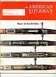 The American Rifleman - March 1975