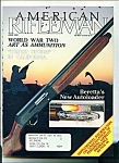 American Rifleman - June 1992