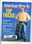 Click here to enlarge image and see more about item M2899: American How-To  - January / FEb. 2000