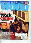 Wood magazine - February 2002