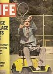 Life Magazine -  November 24, 1972