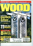 Wood magazine - May 2003