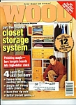 Wood magazine - February/March 2005