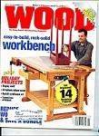 Wood magazine - November 2005