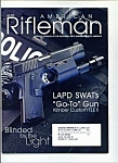 American Rifleman - April 2003