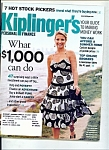 Kiplinger's magazine-  July 2006