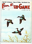 Fur - Fish - Game magazine - October 1969