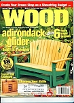 Wood magazines -  May 2004