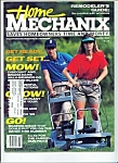 Click here to enlarge image and see more about item M3031: Home Mechanics -  February 1988