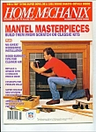 Click here to enlarge image and see more about item M3035: Home Mechanix -  November 1990
