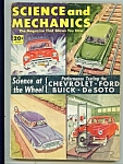 Science and Mechanics -  August 1952