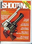 Shooting Magazine -  March 1977