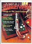 American Rifleman - August 1988