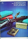 The American Rifleman - August 1973