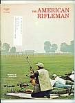 The American Rifleman-  Occtober 1973