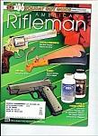 American Rifleman -  December 2006