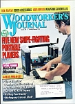 Woodworker's Journal -  Jan., February 1998