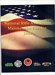 National Rifle Association catalog  - 2002