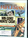 American Rifleman -  January 2001