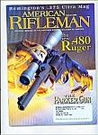 American Rifleman - February 2001