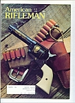 American Rifleman - June 1982