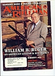 American Rifleman-  June 1998