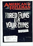 American Rifleman - May 1999