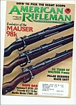 American Rifleman - October 1999