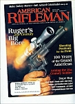 American Rifleman - January 2000