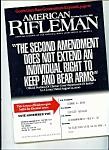 American Rifleman - November/December 2000