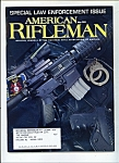 American Rifleman -  May 2001
