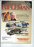 American rifleman -  September 2000